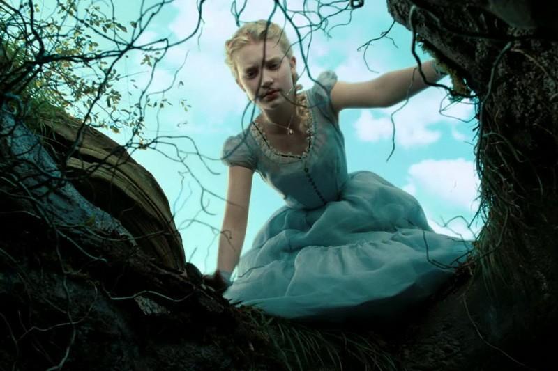 Алиса в стране чудес. Какой перевод лучше