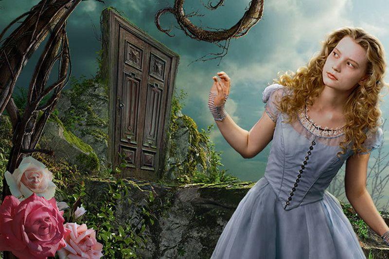 «Алиса в Стране Чудес» в украинских переводах