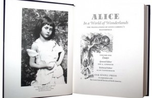 Alice in Wonderland turns 150