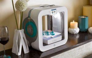3D-печать потребителю