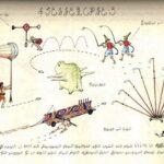 Codex Seraphinianus. Игры 3