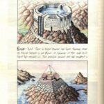 Codex Seraphinianus. Архитектура 2