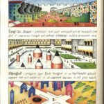 Codex Seraphinianus. Архитектура 4