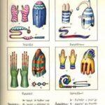 Codex Seraphinianus. Быт 6