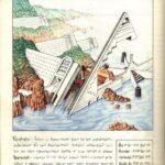 Codex Seraphinianus. Архитектура 3