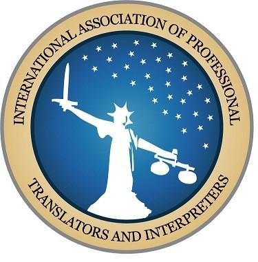 International Association of Professional Translators and Inerpreters - Olesya Zaytseva