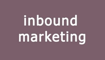Inbound Marketing Олеся Зайцева