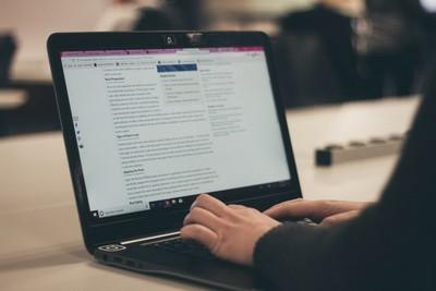 корпоративные блоги. Перевод
