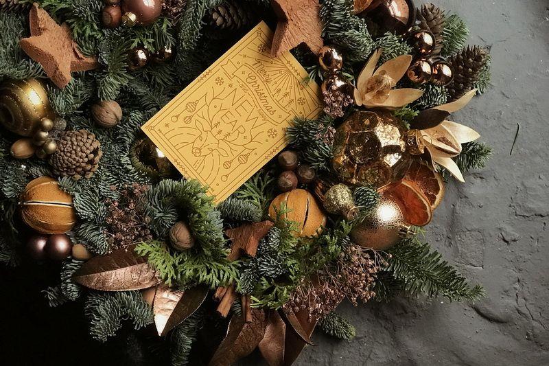 Новогодние пожелания: коллегам от коллег