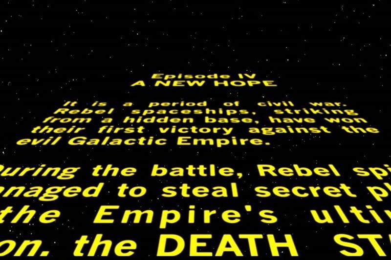 звездные войны переводчика